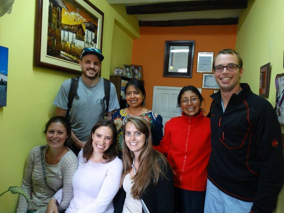 group-Spanish-course-quito