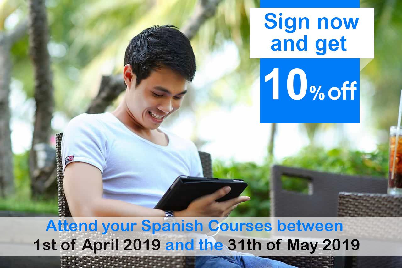 prices for spanish course in quito